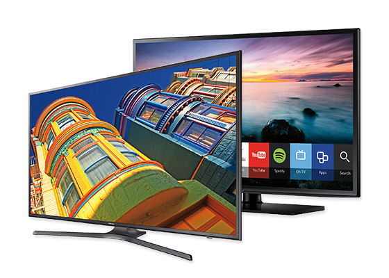 Shop Top-Rated TVs on Sale*