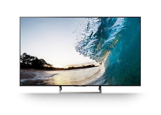 Shop big-screen 4K TVs*