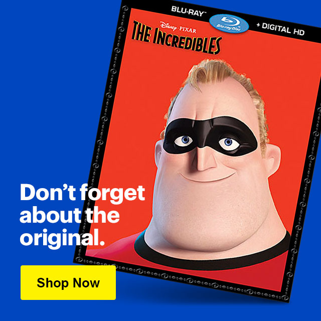 Shop Incredibles 1